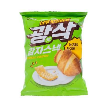 CW - New Gwang Sak Potato - 72G