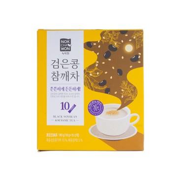NOKCHAWON - Black Soybean Sesame Tea - 18GX10