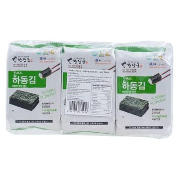 한상궁 - Seasoned Laver Snack - 4GX9