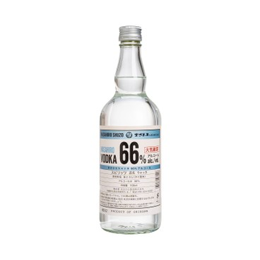 MASAHIRO - Okinawa 66 Vodka - 700ML