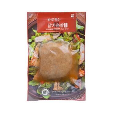 ACHIM - Ready To Eat Chicken Breast Kalbi - 100G
