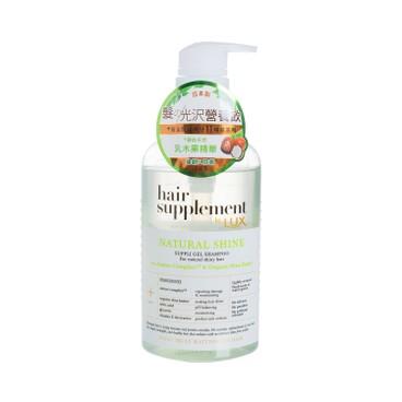 LUX - Hair Supplement Shampoo Natural Shine - 450G