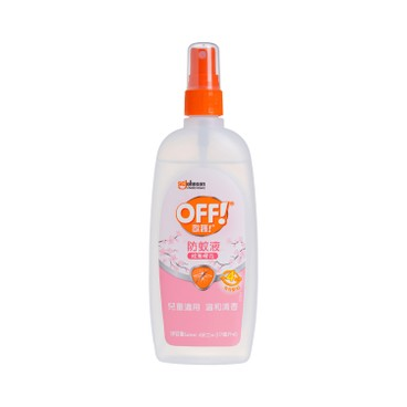 OFF - Deep Woods Insect Repellent sakura - 6OZ