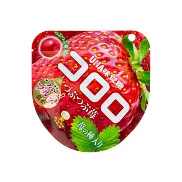 UHA - Cororo Strawberry Candy Season Limited - 40G