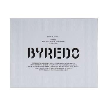 BYREDO (平行進口) - 白色浪漫淡香精 - 50ML