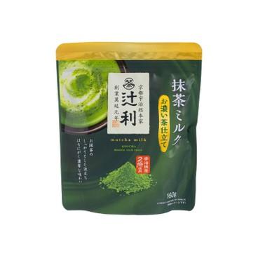 TWININGS - Tsujiri Deep Matcha Latte - 160G