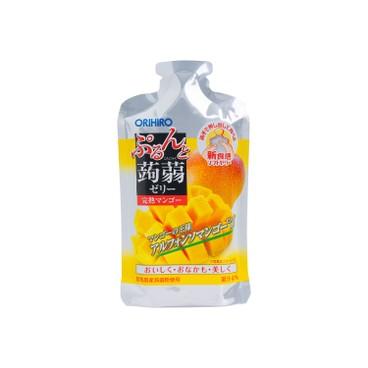 ORIHIRO - Mango Jelly - PC