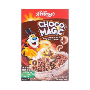 KELLOGG'S - Chocos Magic - 300G