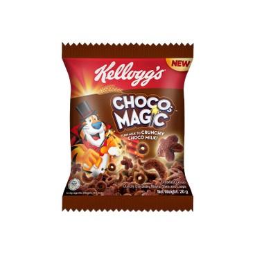 KELLOGG'S - Chocos Magic - 20G