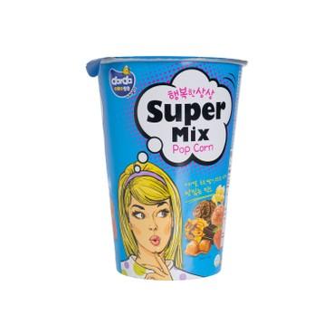 DARDA - Mix Flavor Pop Corn - 55G