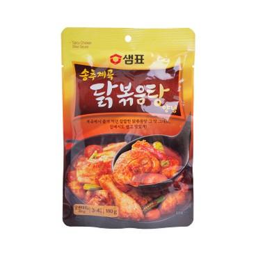 SEMPIO - Spicy Chicken Stew Sauce - 180G