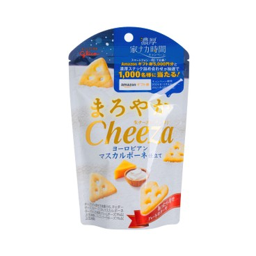 GLICO - Cheese Chips cheese - 40G