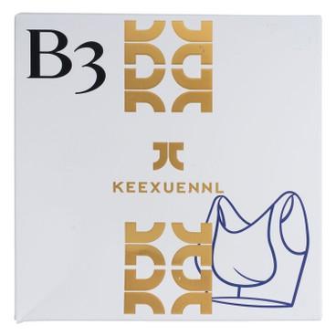 KEEXUENNL - Corrective Bra Black L - PC