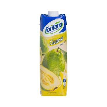 FONTANA - Guava Juice - 1L