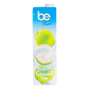 Be - Pure 100 Coconut Water - 1L