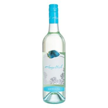 ANGELFISH - 白酒 - 莫斯卡托 - 750ML