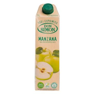 DON SIMON - 100% 純蘋果汁 - 1L