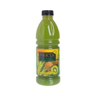NEKTA - Kiwifruit Juice With Aloe Vera - 1L