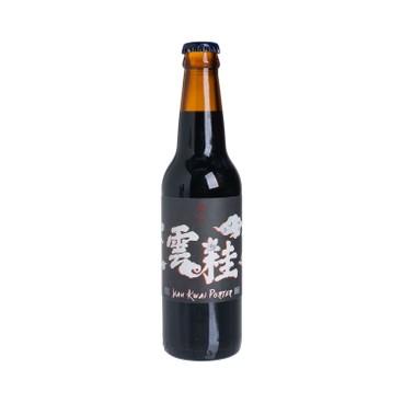麥子啤酒 - 雲桂啤酒 (期間限定) - 330ML