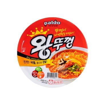 PALDO - Big Bowl Noodle - 110G