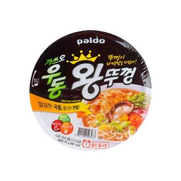 PALDO - King Bowl Udon - 110G