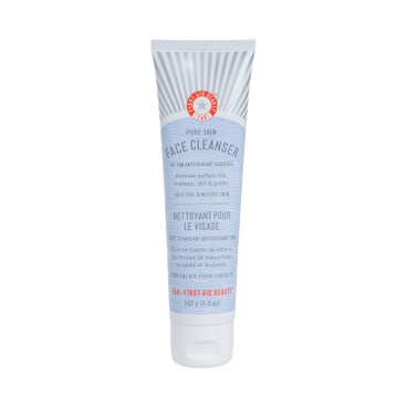 FIRST AID BEAUTY - Pure Skin Face Cleanser - 142G