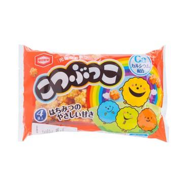 KAMEDA - Mini Rice Cracker - 110G