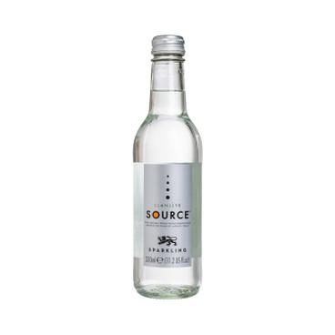 LLANLLYR SOURCE - Sparkling Water online Exclusive - 330ML