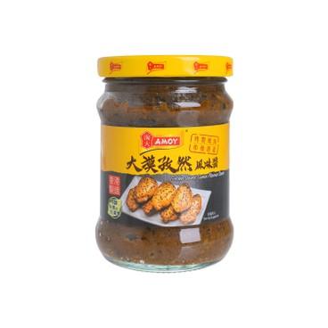 AMOY - Golden Desert Cumin Flavour Sauce - 220G