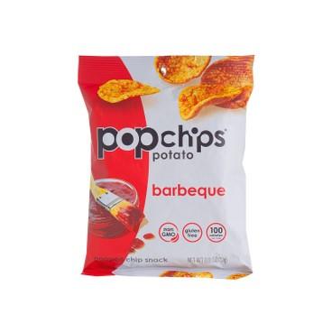 POPCHIPS - Bbq Potato - 23G
