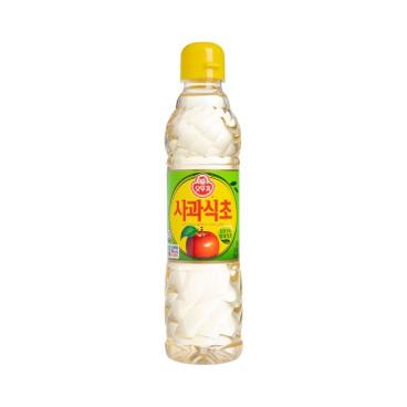 OTTOGI - Apple Cider Vinegar - 500ML