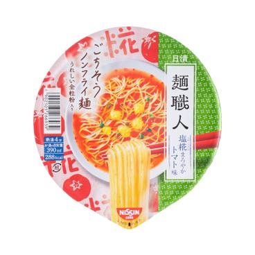 日清 - 碗麵-麵職人-特濃蕃茄雞肉味 - 90G