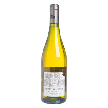 DOMAINE CANET - Igp Chardonnay Oak Aged - 750ML
