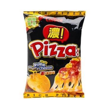 卡樂B - 特濃薄餅味薯片 (期間限定) - 68G