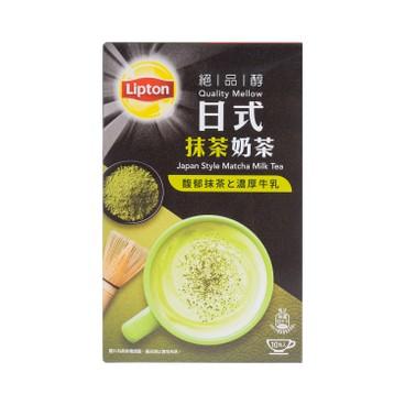 LIPTON - MATCHA MILK TEA - 19GX10