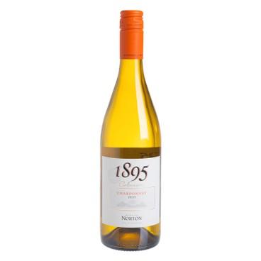 BODEGA NORTON - White Wine Coleccion 1895 Chardonnay - 750ML