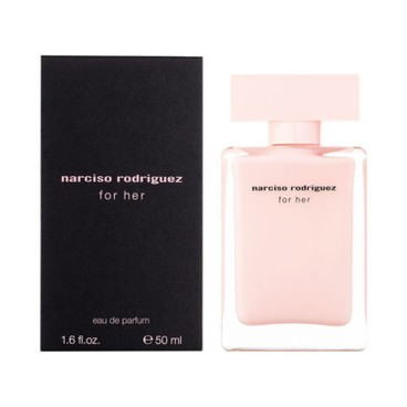 NARCISO RODRIGUEZ - For Her Edp - 50ML