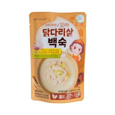 IVENET - Kids Chicken Soup - 200g