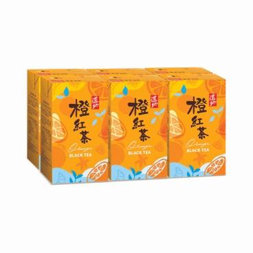 道地 - 橙紅茶 - 250MLX6