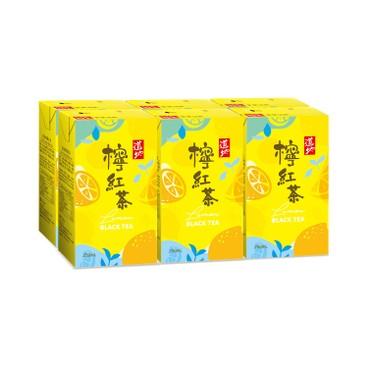 道地 - 檸檬紅茶 - 250MLX6