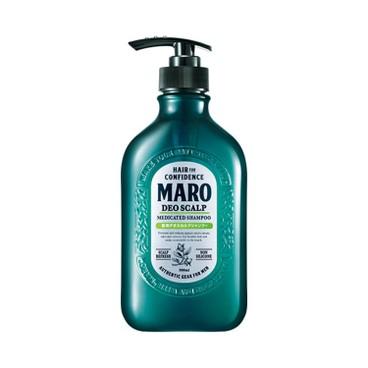 MARO - DEO SCALP SHAMPOO - 480ML