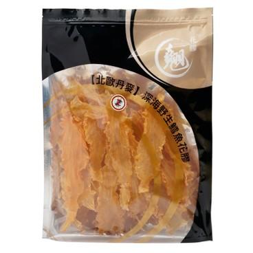 MG COLLAGEN - Danmark Dried Cod Fish Maw Redemption Letter - 227G