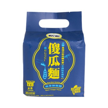 SHIN HORNG - DRY NOODLE- SESAME SAUCE WITH VINEGAR - 440G