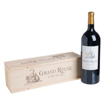 GRAND REYNE - 紅酒-AOC BORDEAUX (波爾多金龍船) - 1.5L