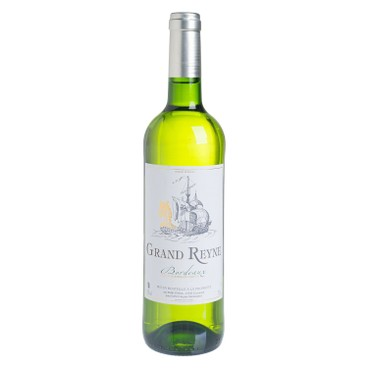 GRAND REYNE - Aoc Bordeaux Blanc - 750ML