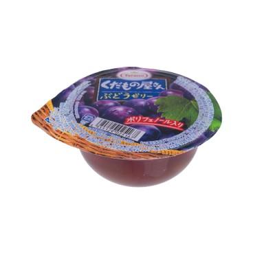 TARAMI - Jelly Drink grape - 160G