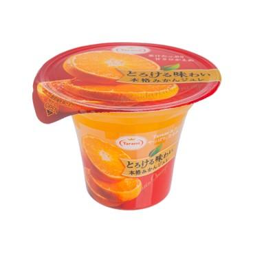 TARAMI - Jelly Drink organic - 210G