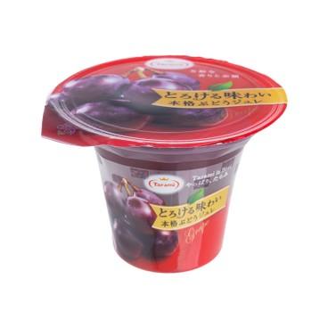 TARAMI - Jelly Drink grape - 210G