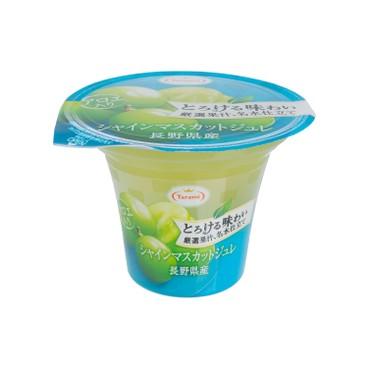 TARAMI - Jelly Drink white Grape - 210G