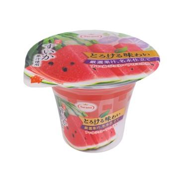 TARAMI - Jelly Drink water Melon - 210G